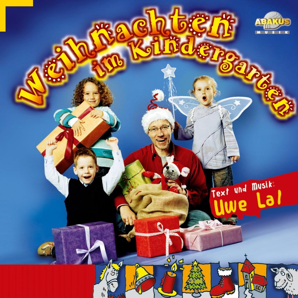 Kindergarten Weihnachten.Weihnachten Im Kindergarten Abakus Musik
