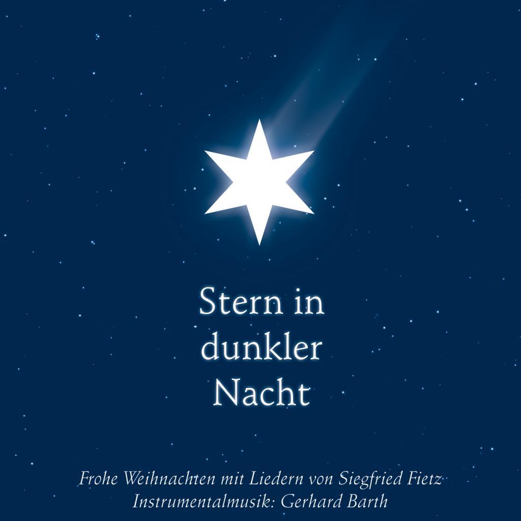 Stern in dunkler Nacht · ABAKUS Musik