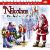 Nikolaus - Bischof von Myra