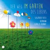 Der Weg im Garten des Lebens