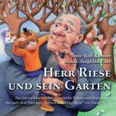 Herr Riese und sein Garten