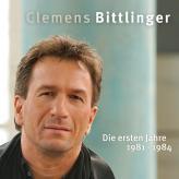 Clemens Bittlinger - Die ersten Jahre