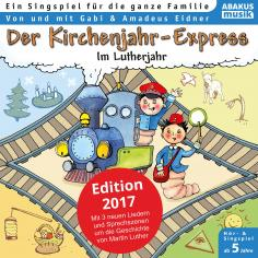 Der Kirchenjahr-Express