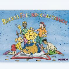 Ruckys Freundschaftsbuch