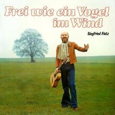 Frei wie ein Vogel im Wind