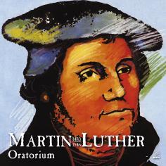 Martin Luther Oratorium