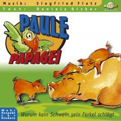 Paule Papagei