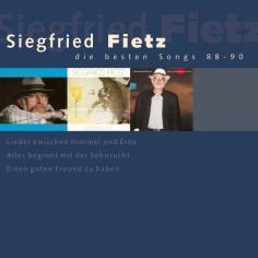 Siegfried Fietz - Die besten Songs 88-90