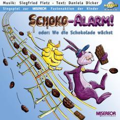 Schoko-Alarm!
