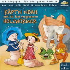 Käpt'n  Noah