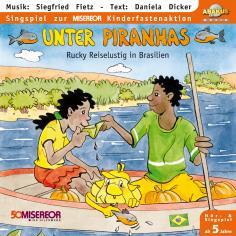 Unter Piranhas