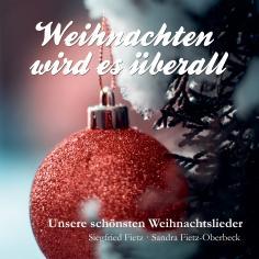 Weihnachten wird es überall