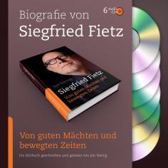 Biografie von Siegfried Fietz