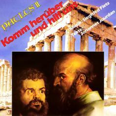 Paulus Oratorium II