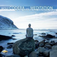 Wolf Codera goes Meditation