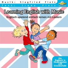 Learning English with Music