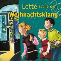 Lotte sucht den Weihnachtsklang