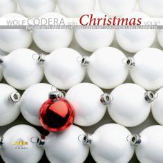 Wolf Codera goes Christmas Vol. II