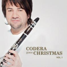 Wolf Codera goes Christmas Vol. I