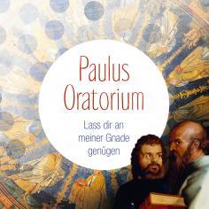Paulus Oratorium I